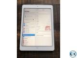 iPad Air 32 GB White