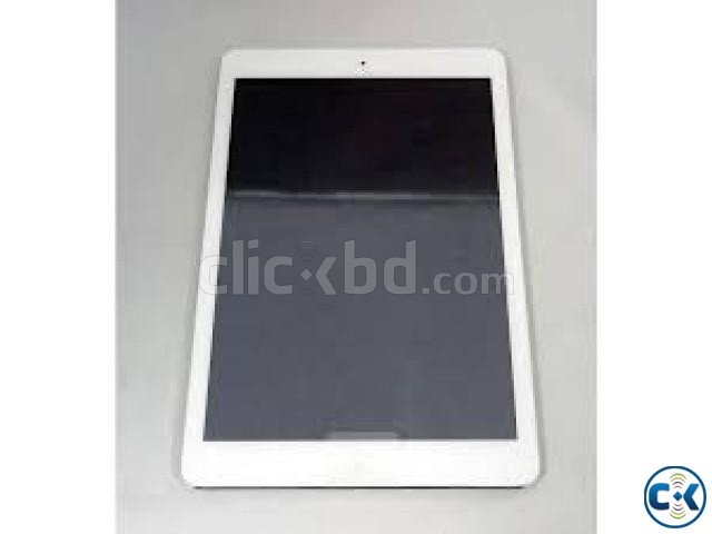 iPad Air 32 GB White | ClickBD large image 1