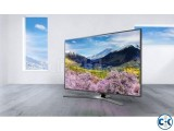 Samsung MU6400 55 Active Crystal Color 4K Smart Television
