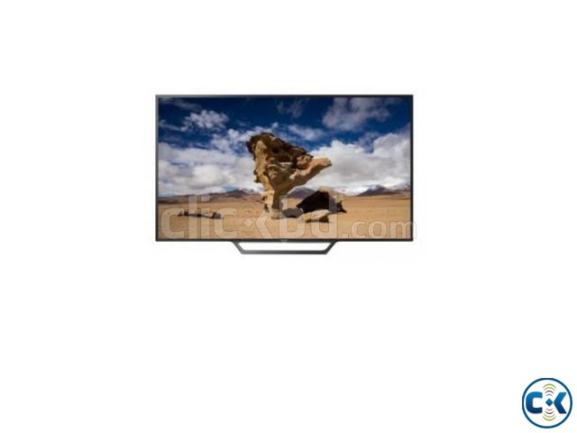 SONY BRAVIA 40 INCH W652D FULL HD LED INTERNET TV | ClickBD large image 0