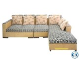 American Design L Shape sofa