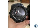 Smael Military Watch for Men antishock sell all 200 pieces