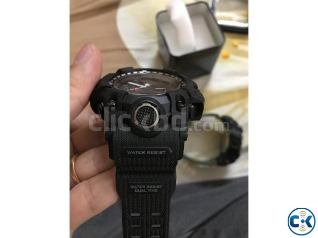 Smael Military Watch for Men antishock sell all 200 pieces  | ClickBD large image 1
