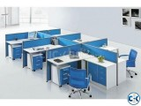 workstation and office furniture