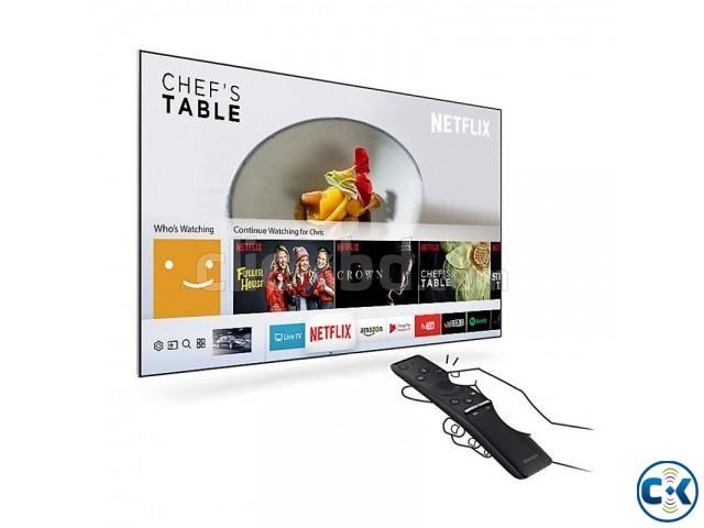 The latest Samsung 55 UHD 4K Smart LED TV MU6100 | ClickBD large image 0