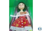 Ginni Doll 18 inch tall
