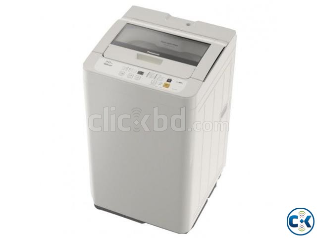 Panasonic Top Loading Washing Machine Washer NA-F75S7 | ClickBD large image 0