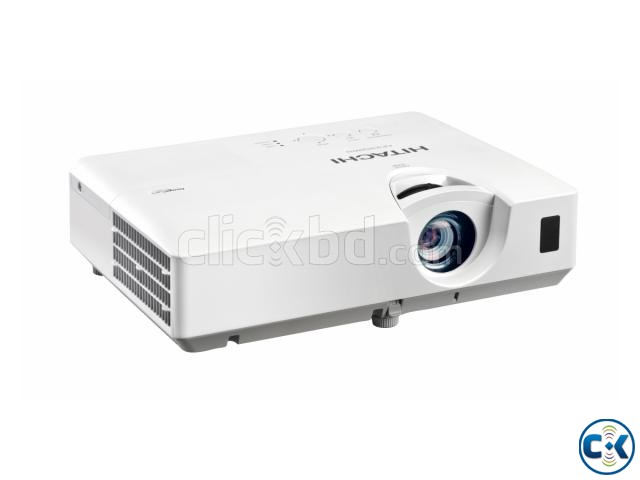 Hitachi CP-X3042 32000 Lumens Projector | ClickBD large image 2