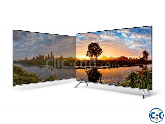 Samsung 82MU7000 82 Ultra HD Certified 4K HDR 1000 Smart TV | ClickBD large image 1