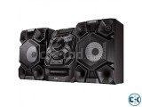 Samsung MX-J630  PMPO 2530Watt sound System