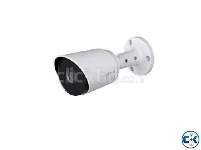 Dahua HAC-HFW1400RP 4.0MP HDCVI IR Bullet Camera | ClickBD large image 1