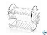 2 Layer Drainer