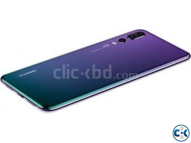 Brand New Huawei P20 Pro 128GB Sealed Pack 3 Yr Warranty | ClickBD large image 1