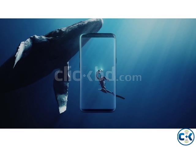 Brand New Samsung Galaxy S8 64GB Sealed Pack 3 Yr Warranty | ClickBD large image 3