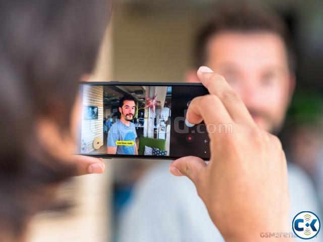 Brand New Samsung Galaxy A6 4 32GB Sealed Pack 3 Yr Wrrnty   ClickBD large image 1