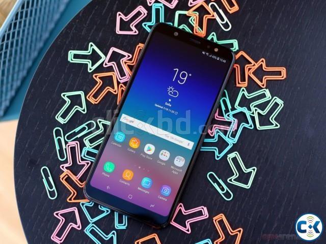 Brand New Samsung Galaxy A6 4 32GB Sealed Pack 3 Yr Wrrnty   ClickBD large image 2