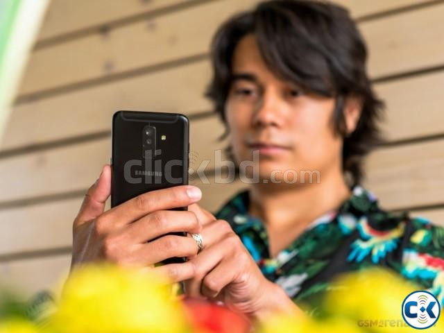 Brand New Samsung Galaxy A6 4 32GB Sealed Pack 3 Yr Wrrnty   ClickBD large image 3