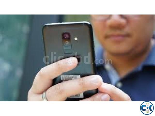 Brand New Samsung Galaxy A6 4 32GB Sealed Pack 3 Yr Wrrnty   ClickBD large image 4