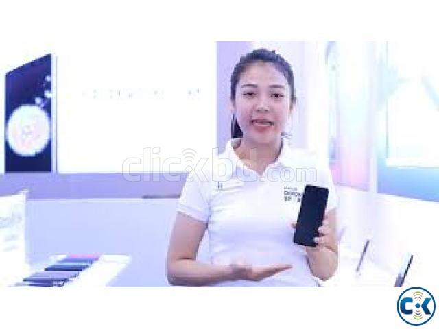 Brand New Samsung Galaxy A6 64GB Sealed Pack 3 Yr Wrrnty | ClickBD large image 3