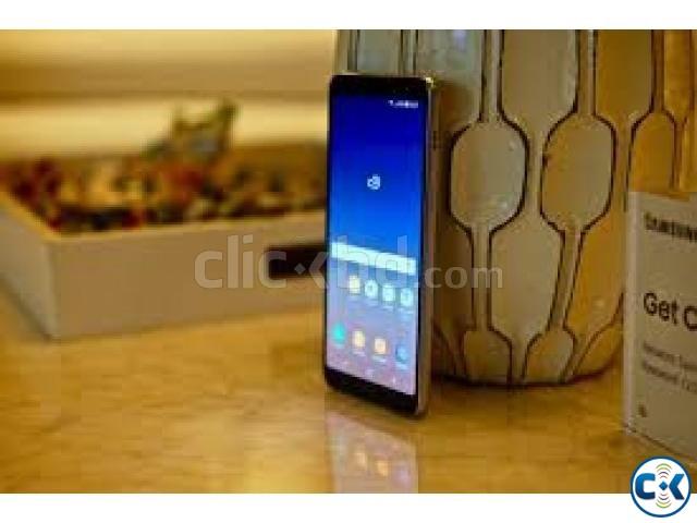 Brand New Samsung Galaxy A6 32GB Sealed Pack 3 Yr Wrrnty   ClickBD large image 2