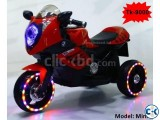 Brand New Baby Mini Motor Bike with Wheel Light.