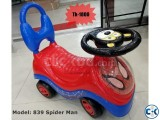 Stylish Brand New Baby Push Car 839