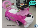 Brand New Baby Push Car Z306.