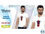 T- shirt code VHTW-SM001