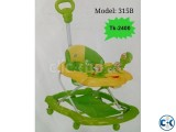 Brand New Baby Walker with Stand 315B