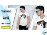 T- shirt code VHTW-T001