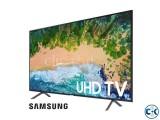 SAMSUNG 4K UHD 55 NU7100 SMART TV