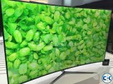 SAMSUNG KS9500 4K 3D TV 55