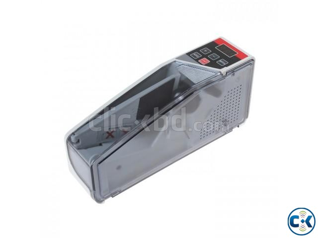 New Portable Money Counting Machine In Bangladesh | ClickBD large image 0