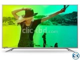 ORIGINAL SONY BRAVIA X8500D 55 4K HDR ANDROID TV