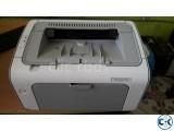 Hp Laser jet printer P1102