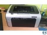 Hp Laser jet printer P1108