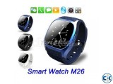 M26 Bluetooth Smart Watch in BD