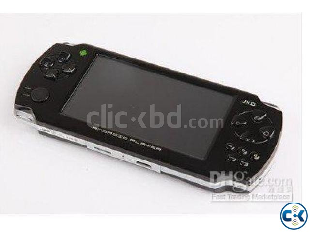 PSP China Games player brand new best price | ClickBD large image 1