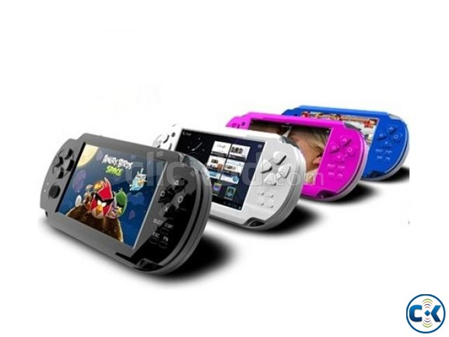 PSP China Games player brand new best price | ClickBD large image 2