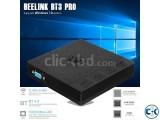 Beelink BT3 Pro Mini PC 4GB 32GB Intel Atom x5-Z8350 Process