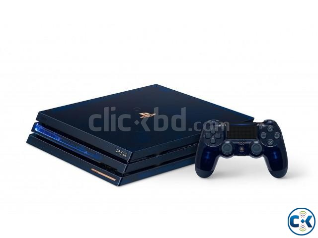 SONY PS4 500GB MOD VERSON BEST PRICE IN BD | ClickBD large image 0