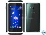 HTC U11 64GB BRAND NEW INTCK BOXED BEST PRICE IN BD