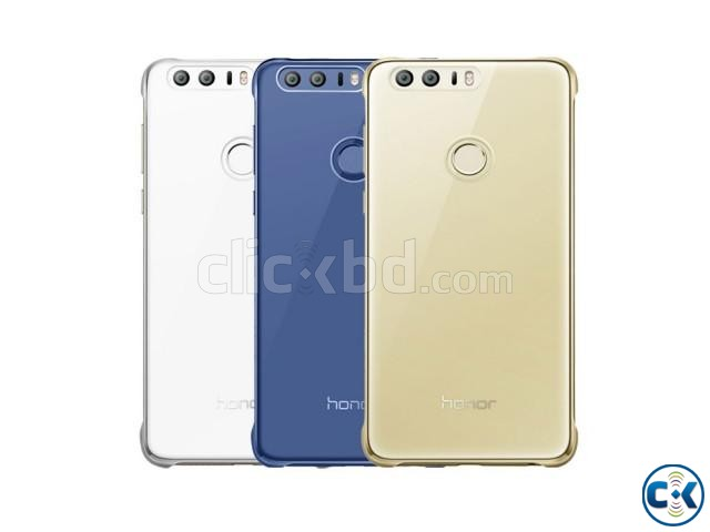 Huawei Honor 8 4GB 64GB BEST PRICE IN BD | ClickBD large image 0