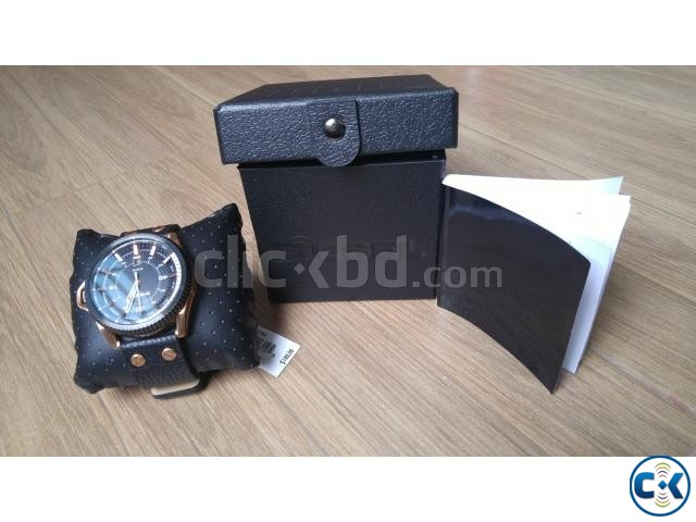 Diesel 5 bar Watch | ClickBD large image 0