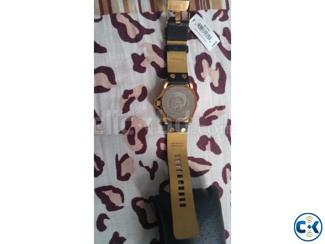 Diesel 5 bar Watch | ClickBD large image 2