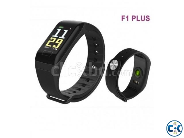 F1 plus Smart Band | ClickBD large image 0