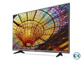 Sky View 60 Inch HDMI USB FHD Rich Color LED Television
