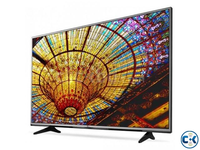 Sky View 60 Inch HDMI USB FHD Rich Color LED Television | ClickBD large image 0