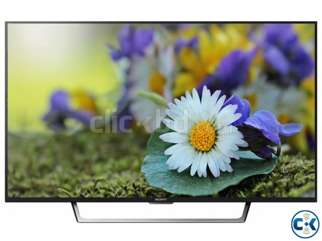 40 inch SONY W652D HD SMART TV | ClickBD large image 3