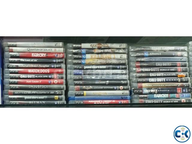 PS3 Games available with best price in BD | ClickBD large image 3